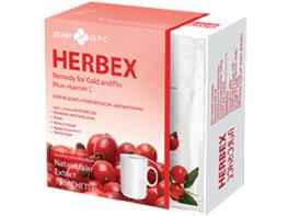 ჰერბექსი / HERBEX