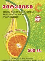 ვიტამინი С / Vitamin C