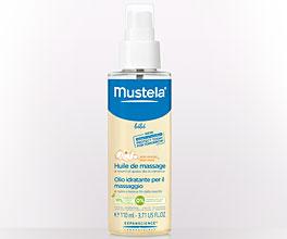მასაჟის ზეთი / Massage Oil