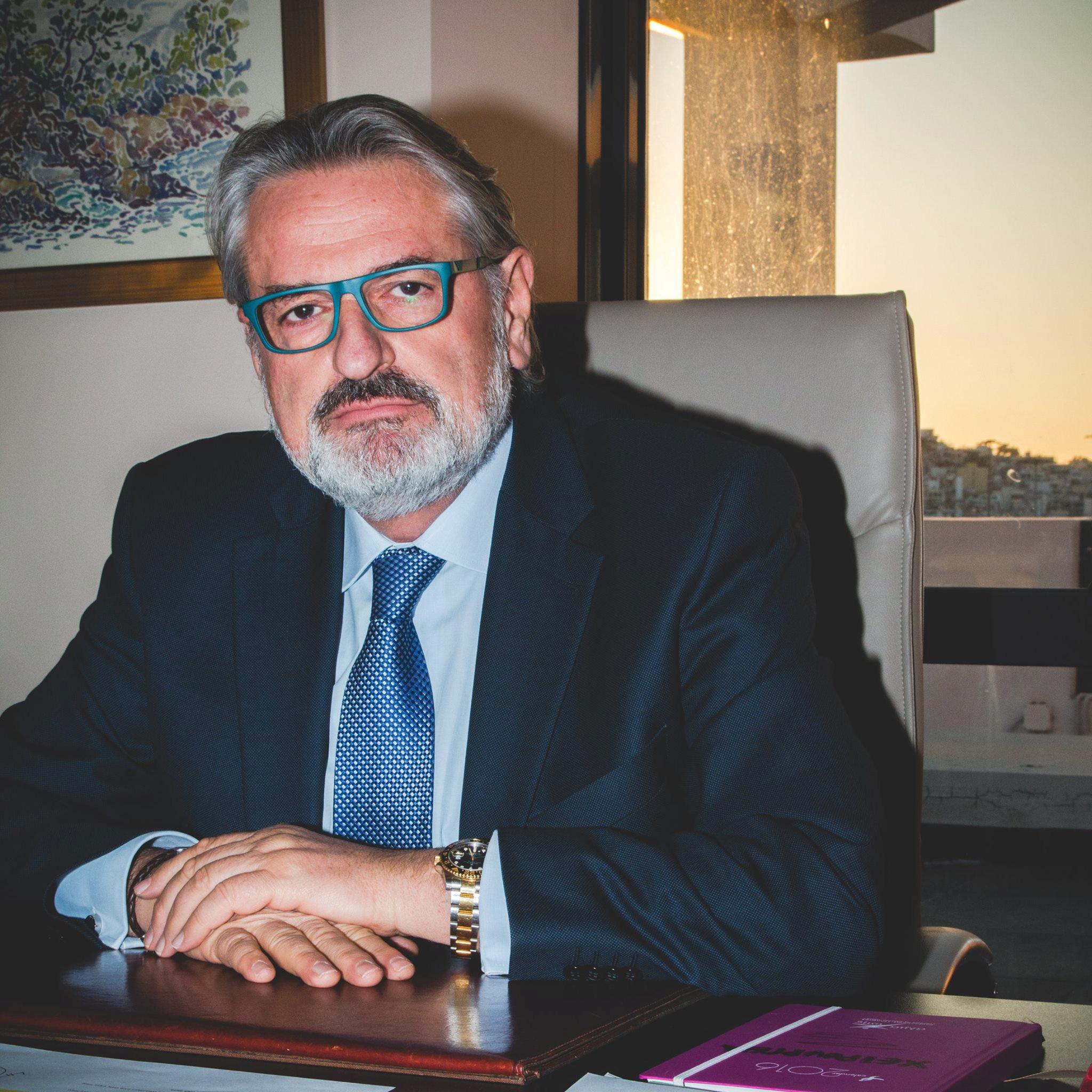 ვენიზელოს ვასილიოს - Venizelos Vasilios
