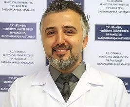 Asst. Prof. Dr. Emrah Ozdemir