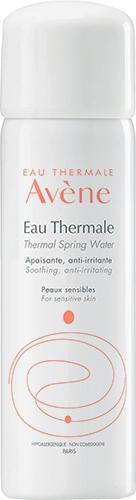 ავენის თერმული წყალი - ავენი / Eau Thermale