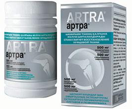 ართრა / Artra