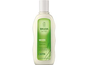 ხორბლის შამპუნი -ველედა / weizen schuppen shampoo