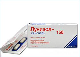 ლუნიზოლი-სანოველი / Lunizol-sanovel