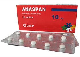 ანასპანი / ANASPAN