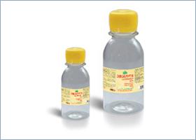 ეთანოლი სამედიცინო-ეთილის სპირტი 95% / Aethanolum Medicinalis 95%