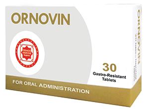 ორნოვინი / ORNOVIN
