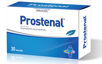პროსტენალი / Prostenal