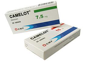 კამელოტი® / CAMELOT ®