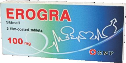 ეროგრა / Erogra