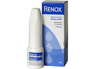 რენოქსი / Renox