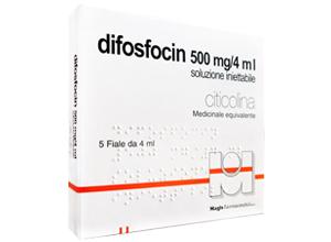 დიფოსფოცინი / Difosfocin