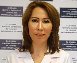 Asst. Prof. Dr. Ulku Figen Demir