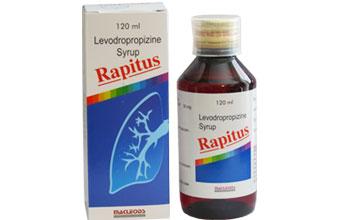 რაპიტუსი / Rapitus