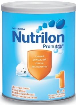 ნუტრილონ 1 / Nutrilon 1