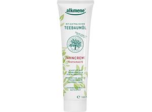 ალკმენე - კბილის პასტა ჩაის ხის / Alkmene - Toothpaste