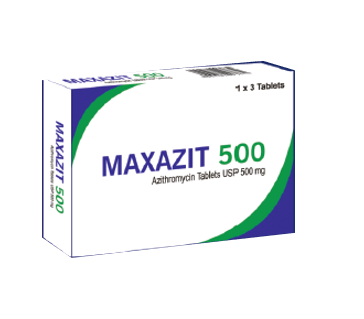 მაქსაზიტი / Maxazit