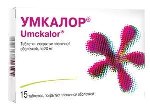 უმკალორი / Umckalor