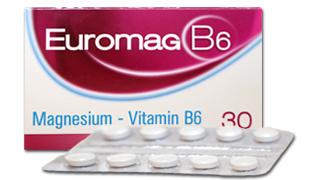 ევრომაგი B6 / Euromag B6