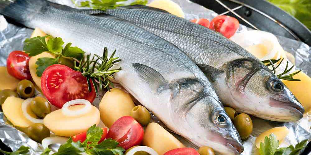 რატომ უნდა მივირთვათ თევზი?