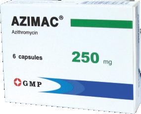 აზიმაკი / AZIMAC